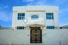 Luxury Villa I Arabesque Style I