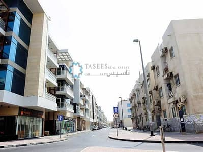 Building for Sale in Al Karama, Dubai - Brand New Building I Special Location I