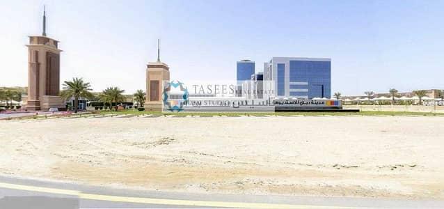 Plot for Sale in Dubai Studio City, Dubai - Multiple Freehold Plots | Ideal Land Investment !