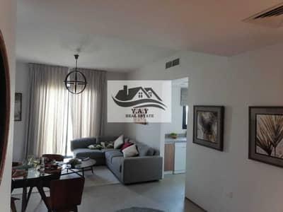 2 Bedroom Townhouse for Sale in Al Ghadeer, Abu Dhabi - LUXURY  AND SPACIOUS  2 BRS TOWNHOUSE   IN ABU DHABI