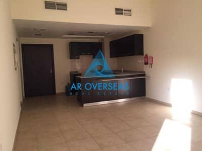 شقة 1 غرفة نوم للايجار في رمرام، دبي - Remraam - Al Thamam 1 Br on podium level for Rent
