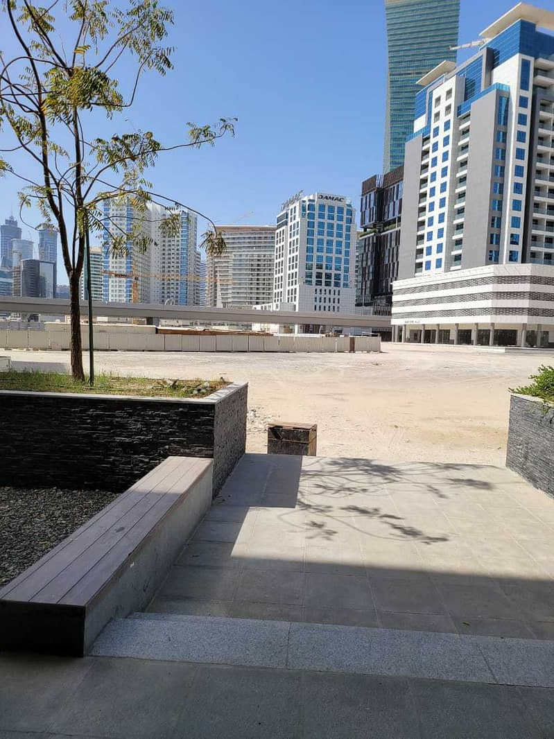 Business Bay   Capital Bay Towers   Shall and Core Shop   For rent