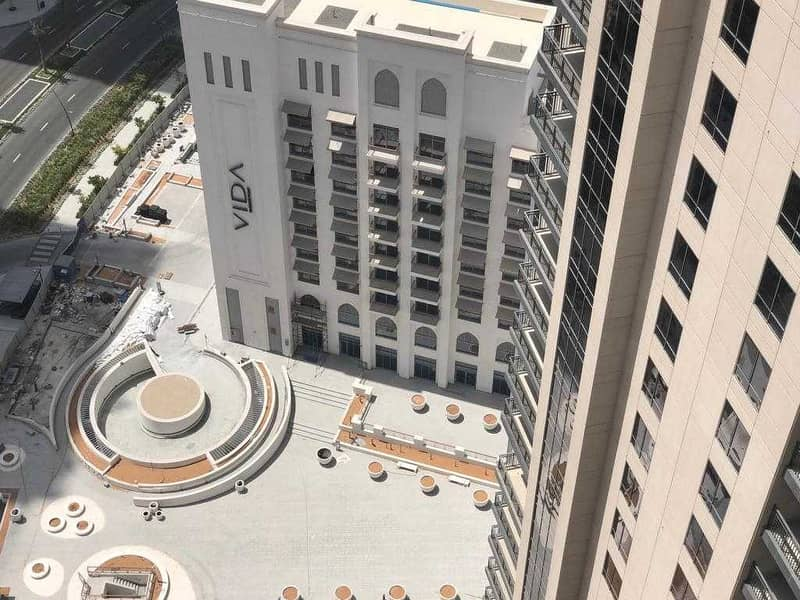 Ready to Move   3BR in Dubai Creek Residences