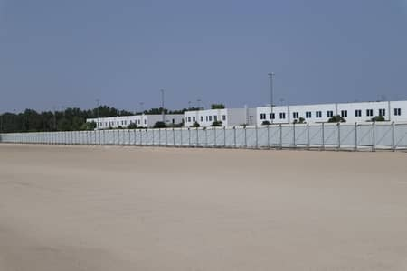 ارض سكنية  للبيع في ند الشبا، دبي - 5 Yrs Payment Plan   G+ 6 Residential Plot   NO Commission 