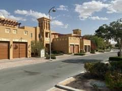 Luxurious | Al Furjan | Dubai Style Upgraded 5 Bedroom+Maids-room Villa  | For Sale