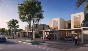 شقة في إربانا III إربانا إعمار الجنوب دبي الجنوب 2 غرف 1190888 درهم - 5215064