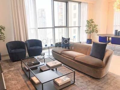 فلیٹ 3 غرف نوم للبيع في ذا لاجونز، دبي - 3 BR Apt in Creek Rise | Flexible Payment Plan