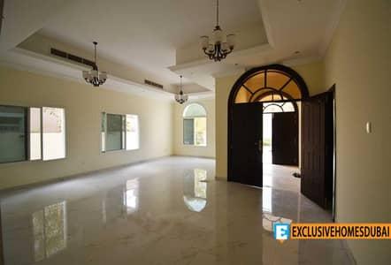 5 Bedroom Villa for Sale in The Villa, Dubai - Villa Specialist   Custom   5 Bed + Maid