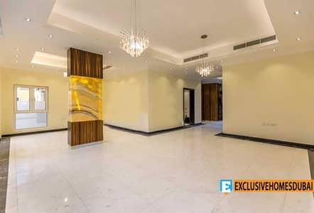 فیلا 4 غرف نوم للبيع في ذا فيلا، دبي - فیلا في ذا ألديا ذا فيلا 4 غرف 3799999 درهم - 5009392