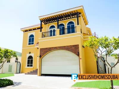 5 Bedroom Villa for Sale in The Villa, Dubai - Villa Specialist   Custom   5 en-suit BR