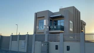 BRAND NEW | Gated | Independent 4 BR  Villa | Behind The  Last Exit