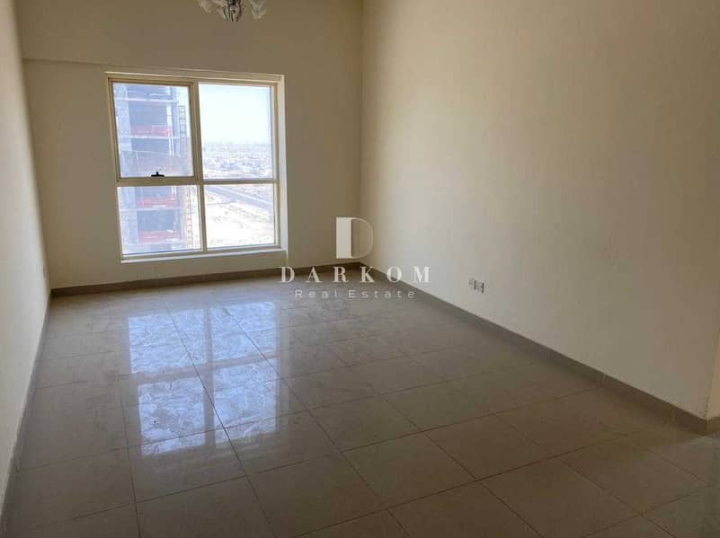 VACANT | 2 Bedrooms For Sale in Dana Tower - JVC
