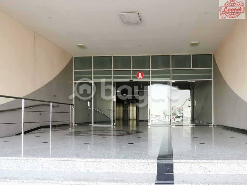 2 Office Available For Rent in Al Qusais Industrial 4 - No Commission - Direct from owner
