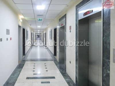 1 Bedroom Flat for Rent in Al Qusais, Dubai - No Commission-Available for Rent 1 BHK in Al Qusais-Spacious balcony