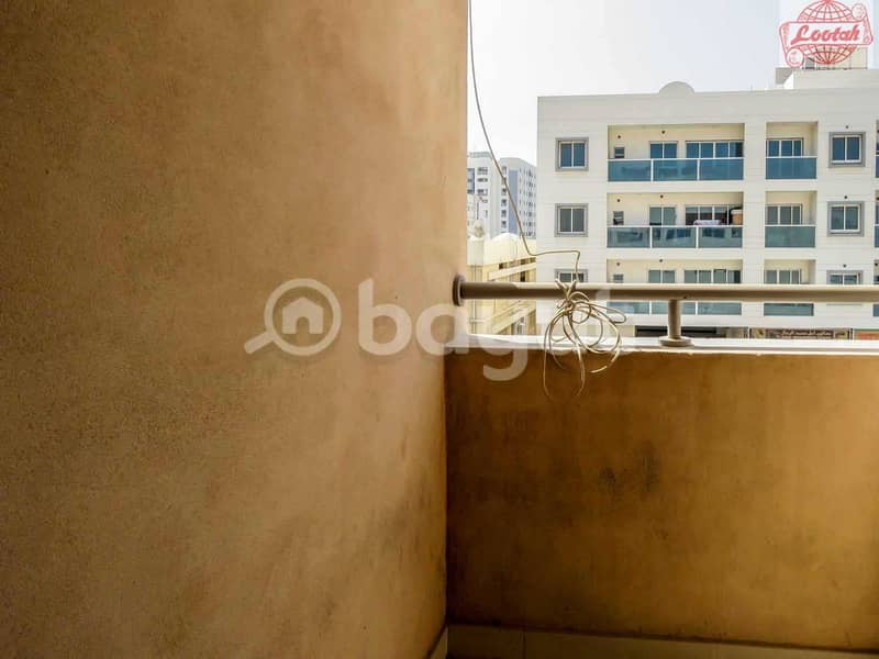 15 Direct from owner! Available 1 BR Flat For Rent in Port Saeed at a very affordable price! No Commission!