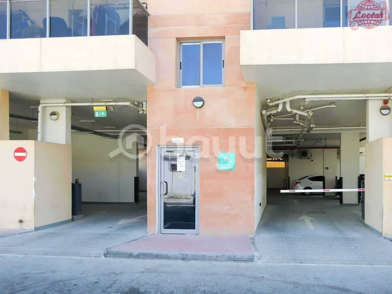 2 No Commission! Available 1 BR Flat For Rent in Port Saeed with Kitchen and Parking! Direct from owner!