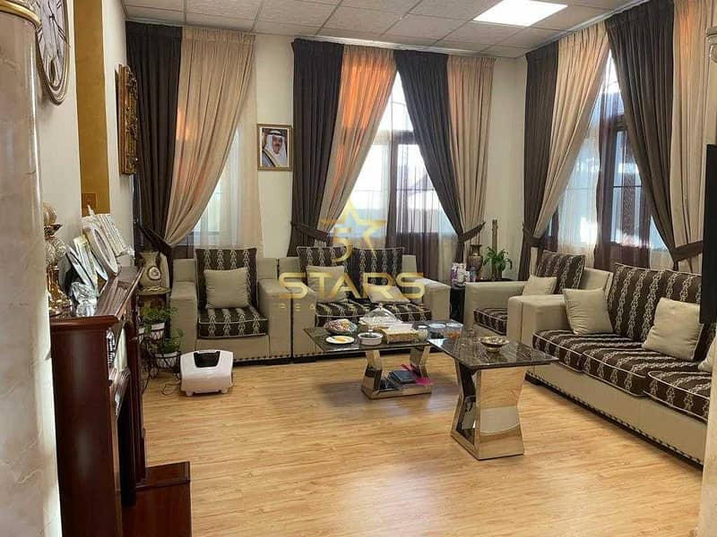 Villa for Sale   Luxury   Furnished   Private Gym