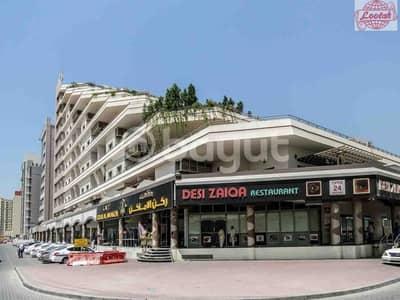 فلیٹ 2 غرفة نوم للبيع في القصيص، دبي - شقة في القصيص الصناعية 4 القصيص الصناعية القصيص 2 غرف 844000 درهم - 4401093