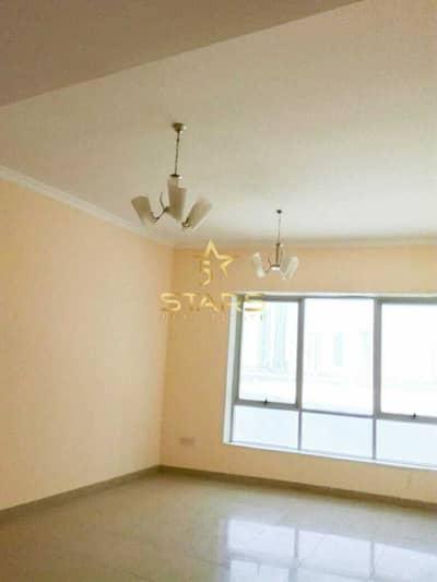 شقة 2 غرفة نوم للبيع في القصباء، الشارقة - Huge 2 Bedroom Apartment for Sale   Well Maintained   Prime Location