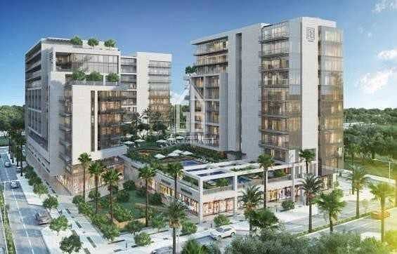 13 JVC - Brand New Contemporary Apartment - For Sale 1BHK Starting from AED 660