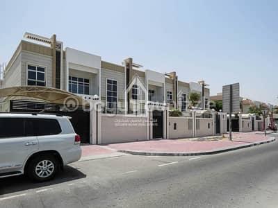 فیلا 4 غرف نوم للايجار في المنارة، دبي - AL MANARA - LUXURY VILLA - BRAND NEW- FOR RENT