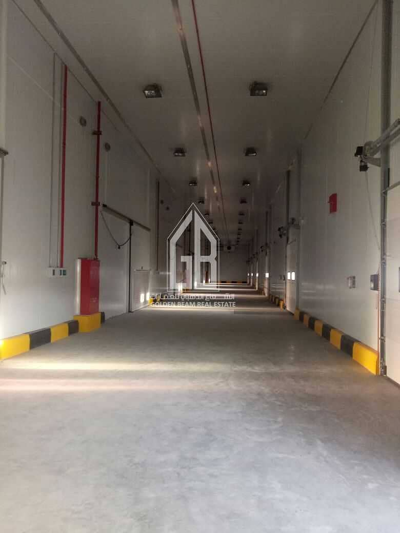 2 DUBAI INDUSTRAIL CITY (SAIH SHUAIB 2) SEVEN (7)COLD STORAGE WAREHOUSES  AND SIX (6) OFFICES FOR RENT
