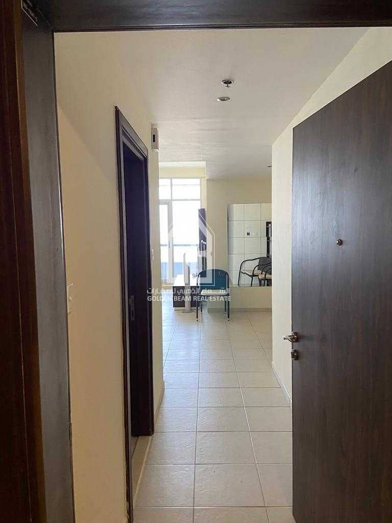 Barsha Heights - Chiller Free - Furnished Spacious  2BHK Apartment for Rent - AED  70
