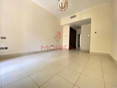 1 Bedroom Flat for Sale in Old Town, Dubai - Big Terrace | Vacant 1BR | Burj & Community view