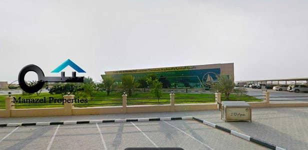 Plot for Sale in Al Manama, Ajman - ??????