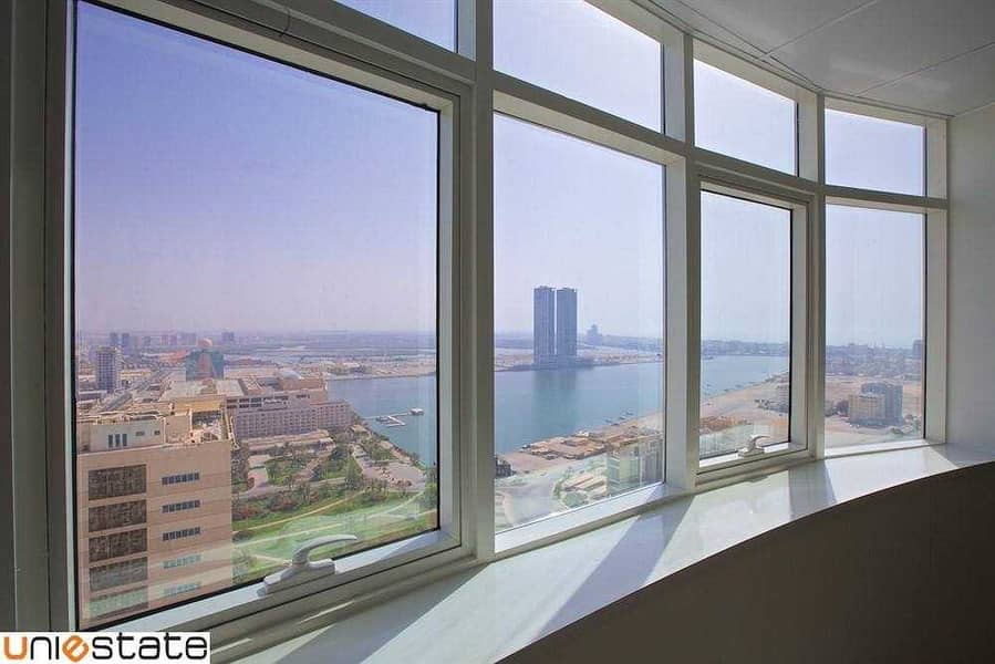 High Floor   1 BHK   Monthly Basis   View Today