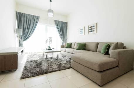 2 Bedroom Apartment for Sale in Al Sawan, Ajman - Ajman One Towers