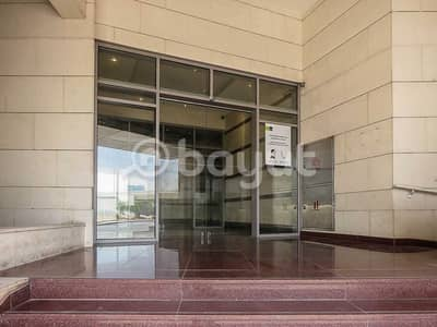 Office for Rent in Al Rashidiya, Ajman - Office-Grand Mall Ajman /Rent 2 years and get 1 year free