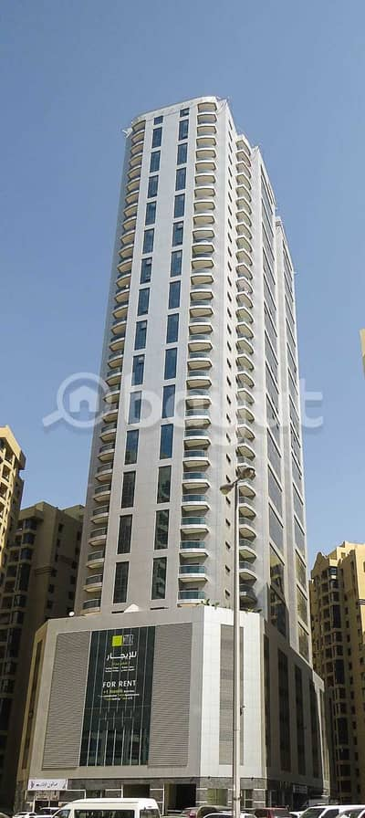 فلیٹ 3 غرف نوم للايجار في عجمان وسط المدينة، عجمان - Al Khour C with AC Free/Parking Free/one month Free
