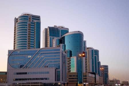 استوديو  للبيع في البستان، عجمان - Orient Towers