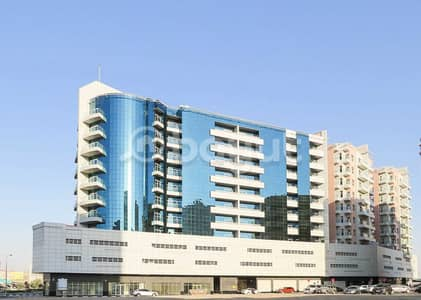 1 Bedroom Apartment for Rent in Al Nuaimiya, Ajman - Al Shorouq B /Two Months Free/Parking Free