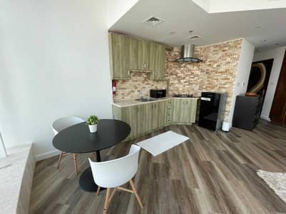Studio for Rent in Dubai Sports City, Dubai - FOR RENT!   Spacious Studio Apartment   Fully Furnished