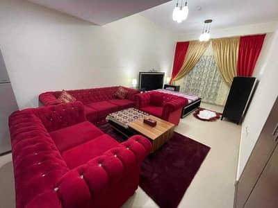 Studio for Rent in Al Jurf, Ajman - studio first inhabitant for rent ajman including bills
