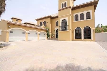 6 Bedroom Villa for Rent in The Villa, Dubai - 6BR + STUDY | 8
