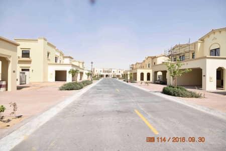 تاون هاوس 3 غرف نوم للايجار في ريم، دبي - تاون هاوس في ميرا 4 ميرا ريم 3 غرف 115000 درهم - 4801598