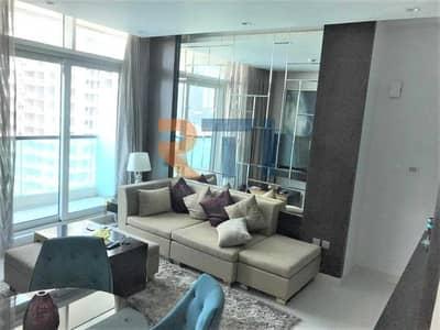 فلیٹ 2 غرفة نوم للبيع في وسط مدينة دبي، دبي - Lowest Price   Rented   Full Burj Khalifa View