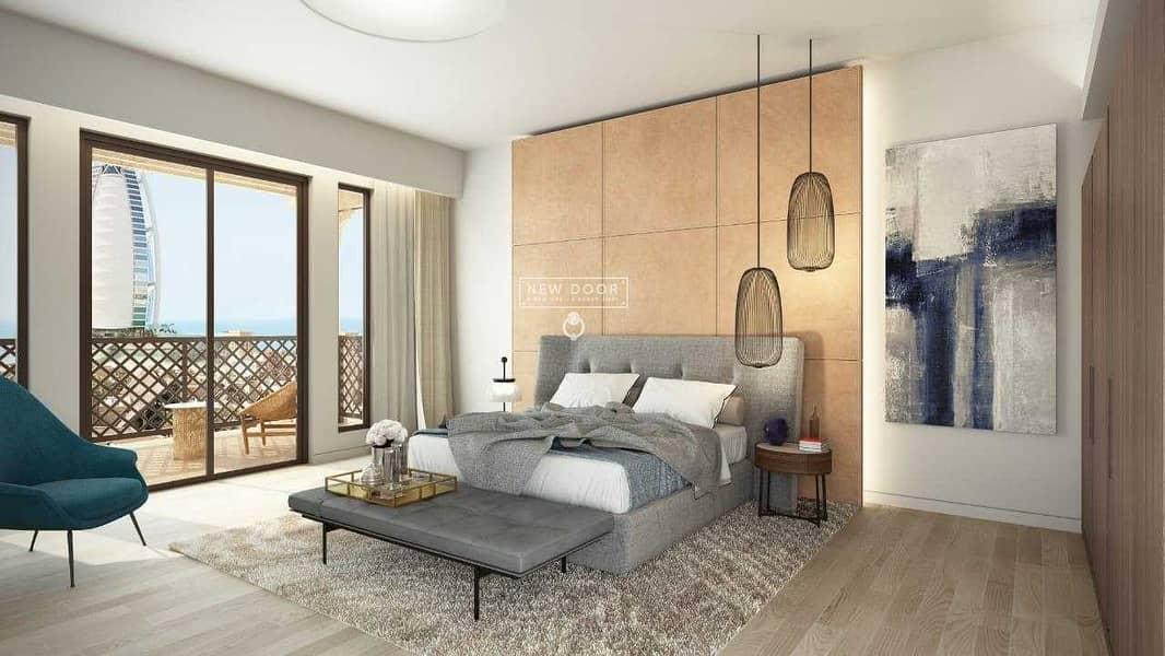 21 High Profile Luxury   Madinat Jumeirah living   2 BR + Maids