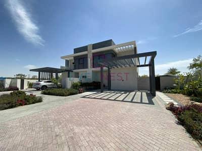 تاون هاوس 4 غرف نوم للبيع في داماك هيلز (أكويا من داماك)، دبي - Affordable Payment Plan  4BR + Maid   Damac Hills