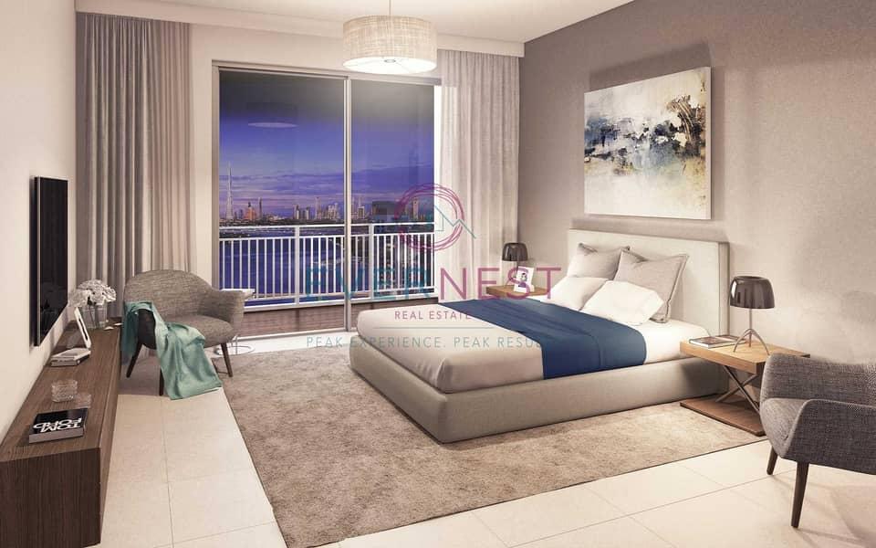 Exclusive | Above 25 Floor | Best Price