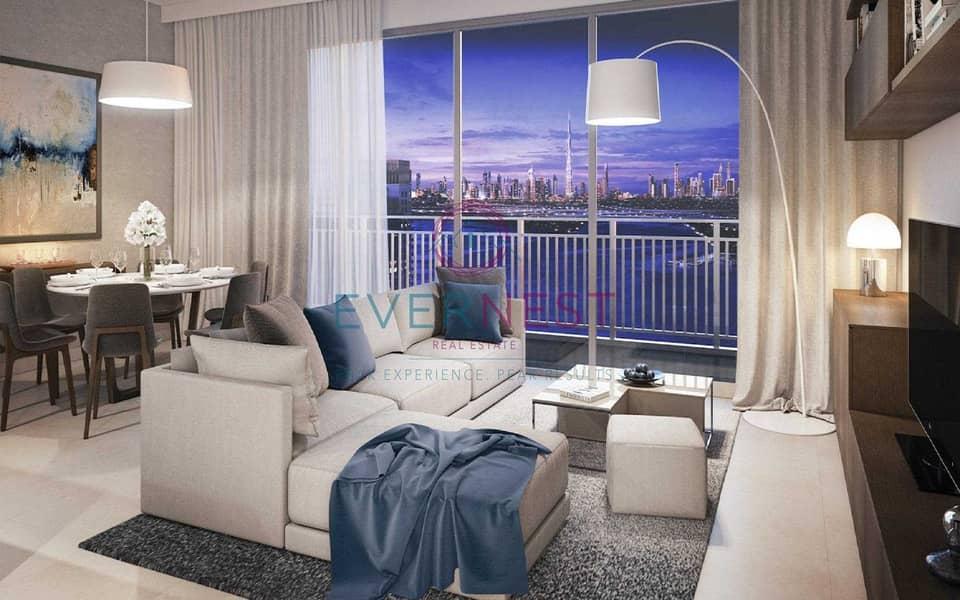 2 Exclusive | Above 25 Floor | Best Price