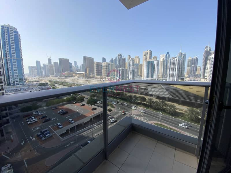 Amazing 2BR | Marina View | Ready to Move In