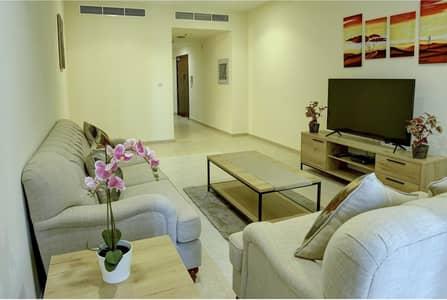 2 Bedroom Apartment for Rent in Dubai Marina, Dubai - Elegance Entire 2BR Apartment in Elite Residence Marina