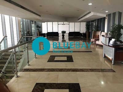 2 Bedroom Apartment for Rent in Business Bay, Dubai - 2 Bedroom for Rent in Windsor Manor Tower