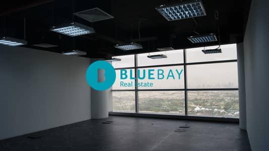 مکتب  للايجار في مدينة دبي للإعلام، دبي - 1