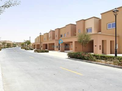3 Bedroom Townhouse for Rent in Dubailand, Dubai - Brand New I Single Row I Beautiful Community