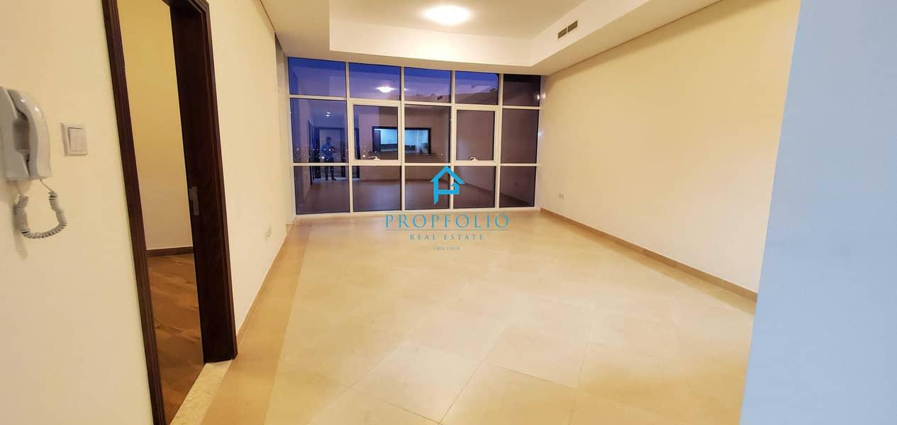 2 Brand new 1 Bedroom I Spacious Balcony | Wardrobe